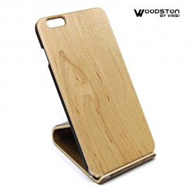 Чехол деревянный Maple для iPhone 6 Plus