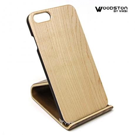 Чехол деревянный Maple для iPhone 6, 6s