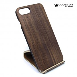 Чехол деревянный Walnut для iPhone 7 Plus/8 Plus
