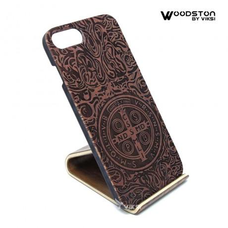 Чехол деревянный Сonstantine для iPhone 7 Plus/8 Plus