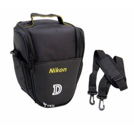 Сумка-чехол для фотоаппарата Nikon (треугольная)