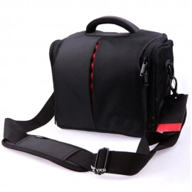 Вместительная сумка на плечо для фотоаппарата Canon EOS