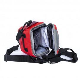 Компактная сумка для фотоаппарата