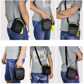 Фото сумка Wonder для компактных фотоаппаратов