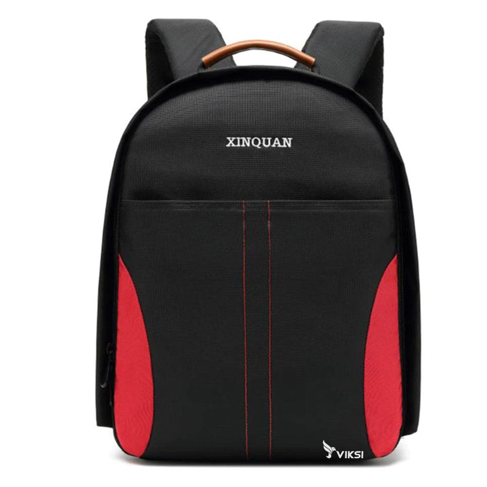 Компактный рюкзак для фотоаппарата и объективов