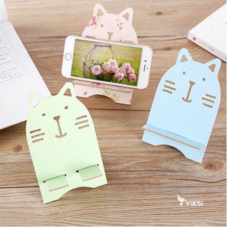 Подставка для смартфона Kitty