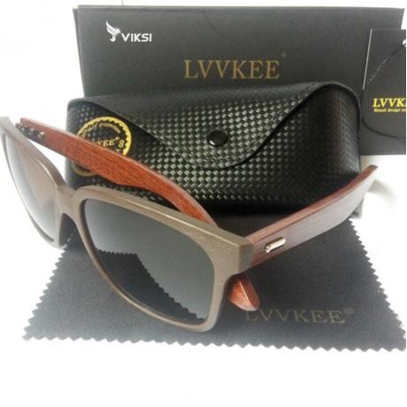 Солнцезащитные очки Style Brown