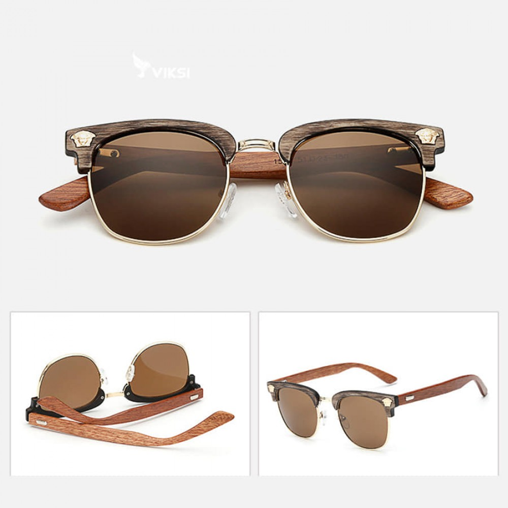 Солнцезащитные очки Sidney Brown