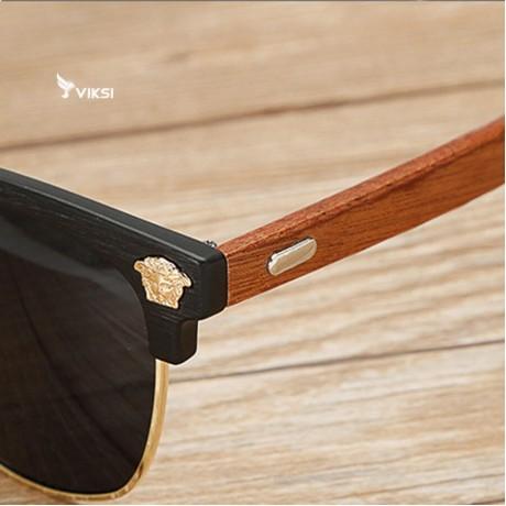 Солнцезащитные очки Sidney Black