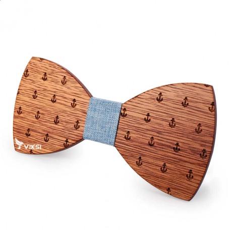 Деревянная бабочка  Francis Drake