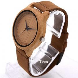 Деревянные наручные часы Admire