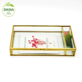Коробочка Glass для фото 10х15 и флешки