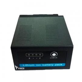 Аккумулятор Panasonic CGR-D54 Pro  (7800mah)