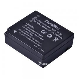 Аккумулятор Panasonic DMW-BLG10  (1200mah)
