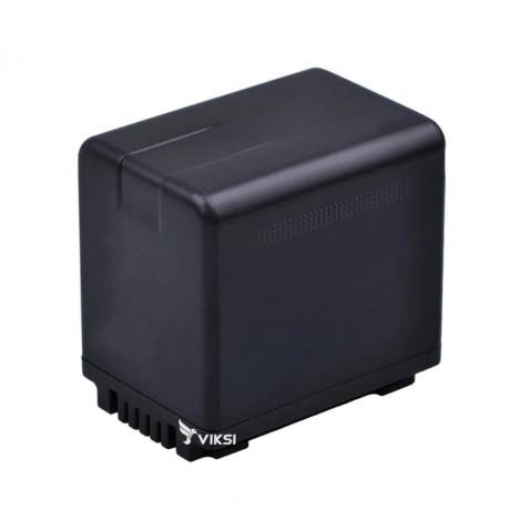 Аккумулятор Panasonic VW-VBT380  (3900mah)