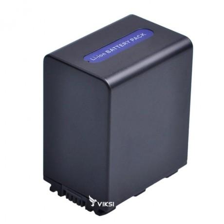 Аккумулятор Sony NP-FV100  (3900mah)