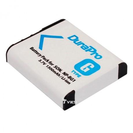 Аккумулятор Sony NP-BG1  (1300mah)