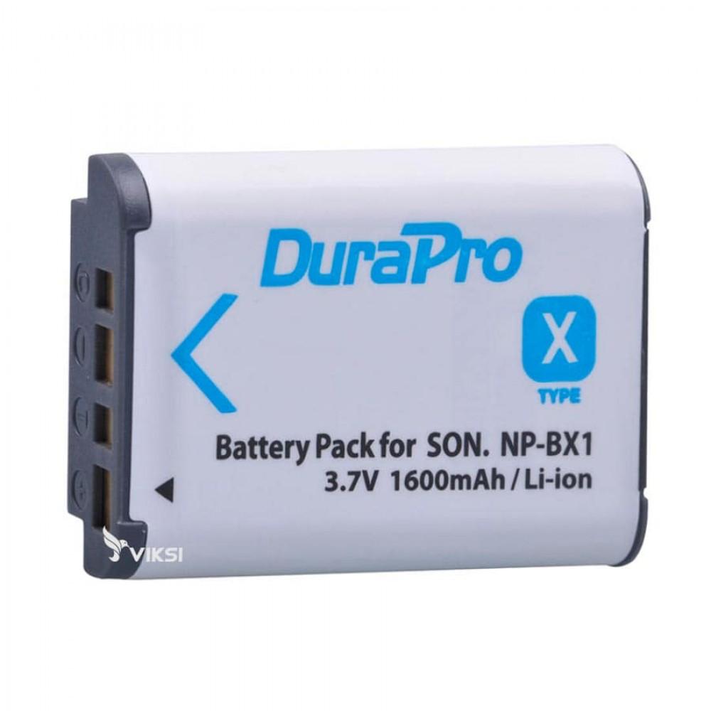 Аккумулятор Sony NP-BX1  (1600mah)