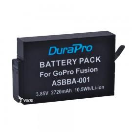 Батарея GoPro ASBBA-001 (2720mah)