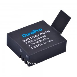 Аккумулятор SJCAM SJ4000 (900mah)