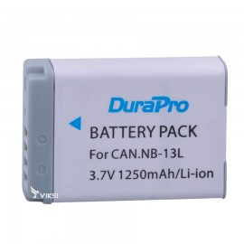 Батарея Canon NB-13L (1250mah)