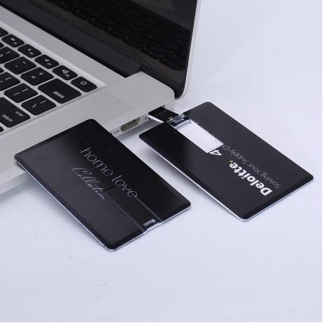 Флешка карточка Safe