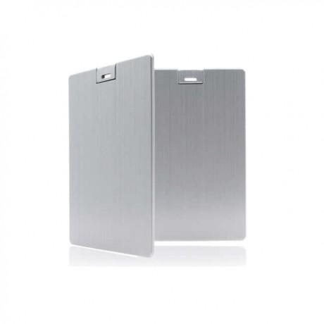 Флешка карточка Aluminum