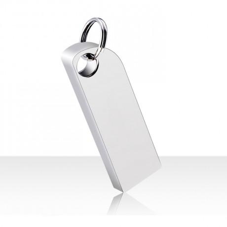 Флешка металлическая Elegant
