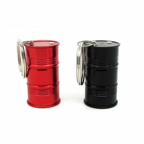 Флешка металлическая Barrel