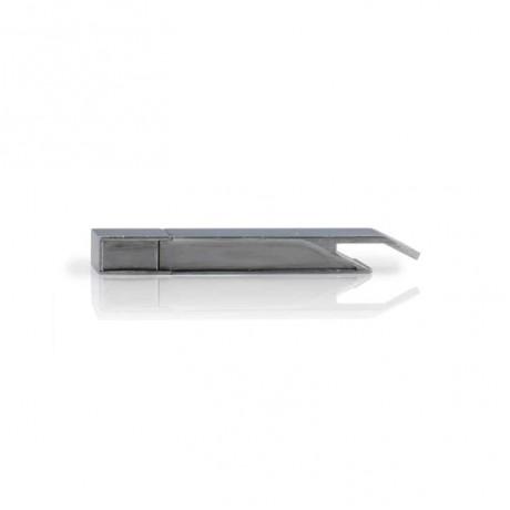 Флешка металлическая Dart