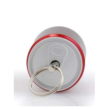 Флешка металлическая Jar