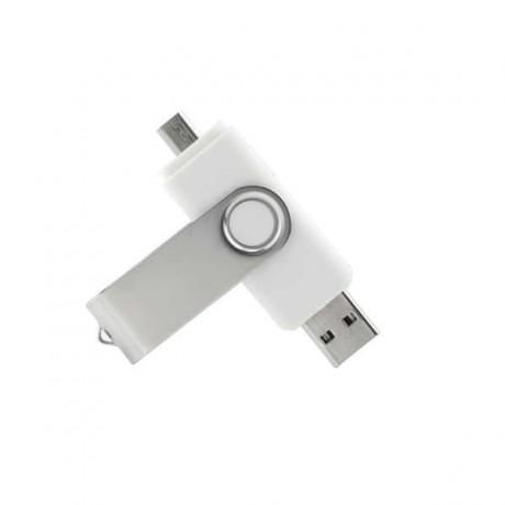 Флешка Reverse с micro USB OTG