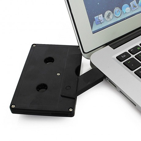 Флешка пластиковая Cassette