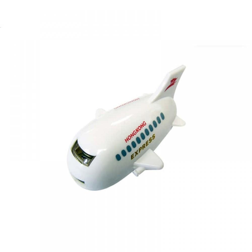 Флешка пластиковая Aircraft