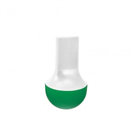 Флешка пластиковая Cramp