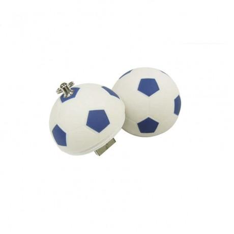 Флешка пластиковая Ball