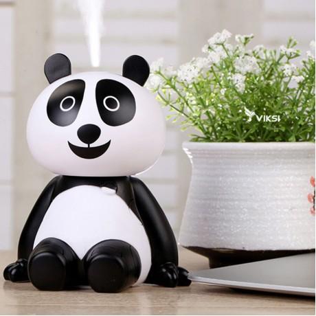 Увлажнитель воздуха, ультразвуковой освежитель Panda