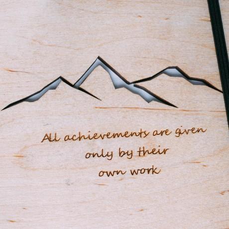Wood-Book