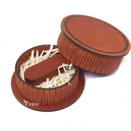 Коробочка деревянная Jaster
